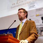 IV centenario El Quijote Conferencia Anotnio Barnés (1)