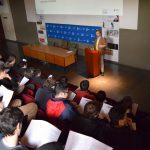 IV centenario El Quijote Conferencia Anotnio Barnés (8)