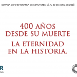 IV centenario de cervantes_2016
